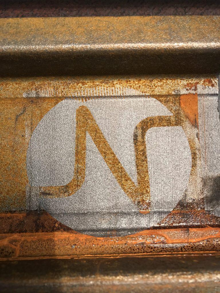rez, rez čištění laserem, odstranění rzi, odrezování kovu